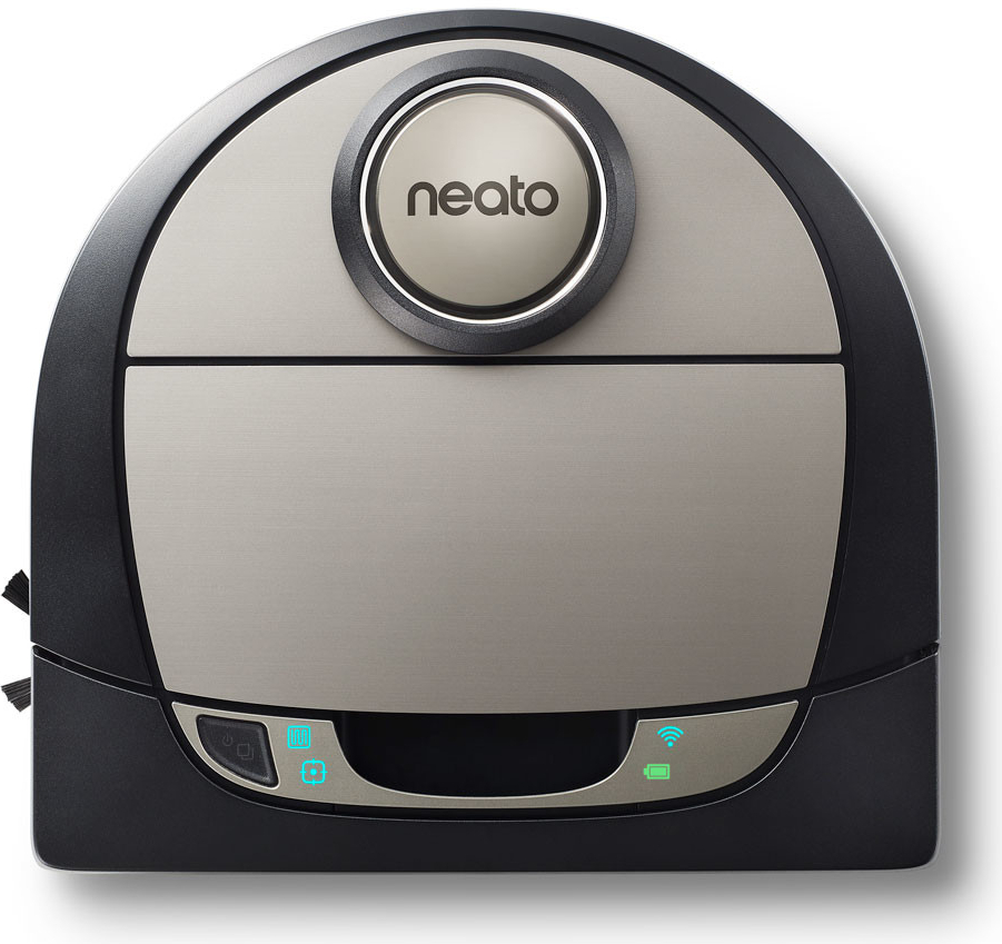 Neato Botvac D7 Connected Robottolmuimeja