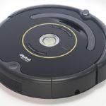 iRobot Roomba 650 robottolmuimeja