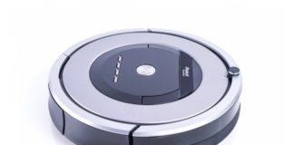 Irobot Roomba 886 robottolmuimeja