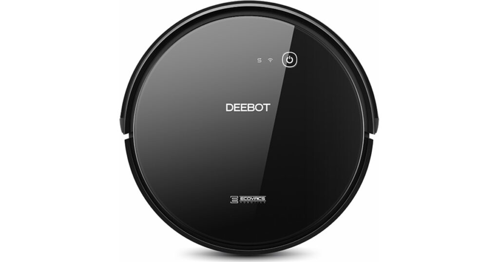 deebot 605