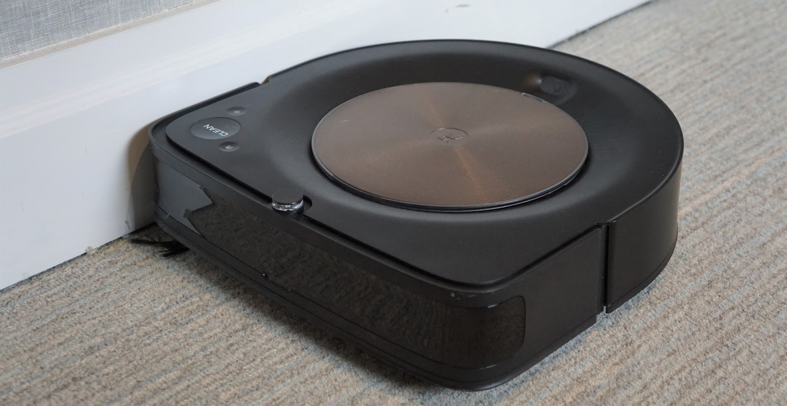 iRobot Roomba S9+ robottolmuimeja